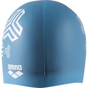 arena Reversible Bonnet, navy/blue